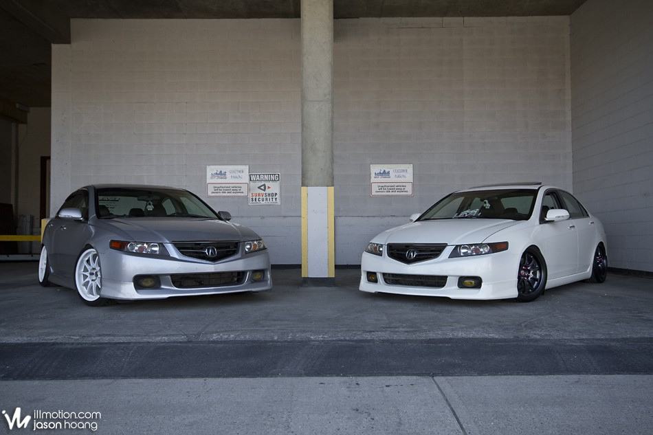 2011 Acura TSX - Challenge Accepted Photo & Image Gallery