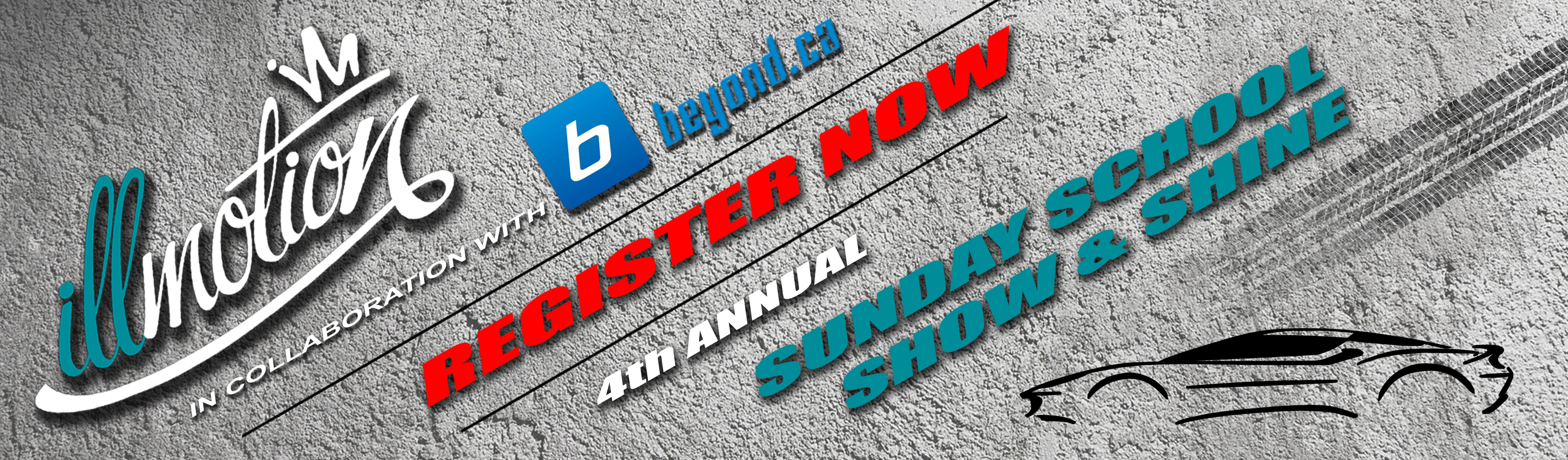 4th Annual Sunday School Register Now copy