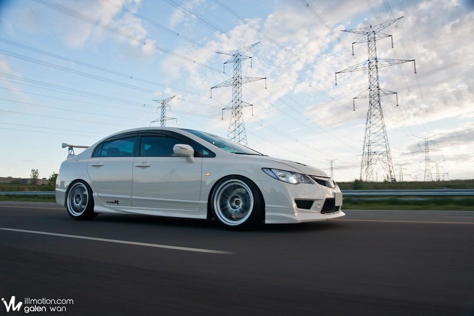 Illmotion Im Feature Ger Amp Yau S Acura Csx