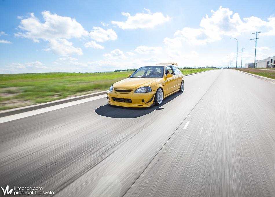 illmotion – iM Feature: Zeeshan's Honda Civic Hatch
